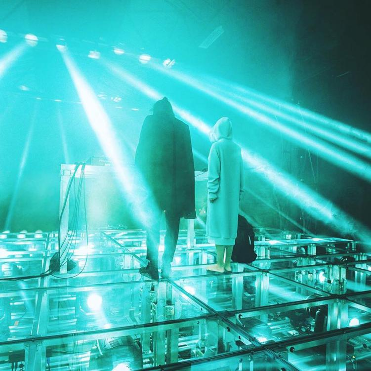Virtual Self's US Festival Debut is Live in its Entirety... And it's Amazing [Watch]